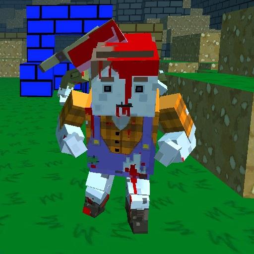 3D Piksel Savaşı