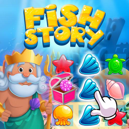 Balık Hikayesi