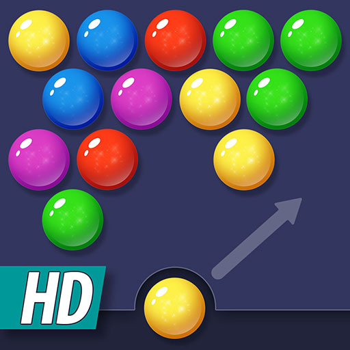 Baloncuk Vurma HD