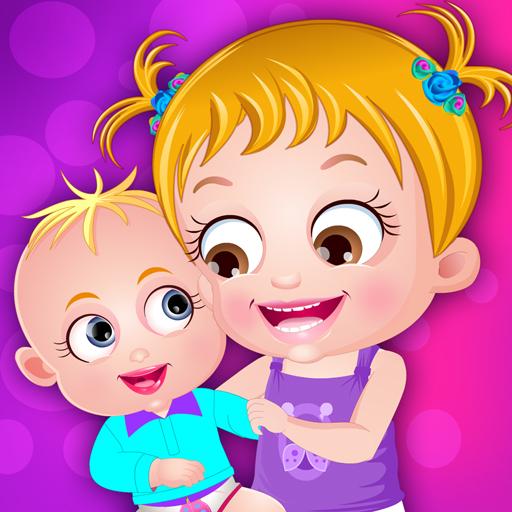 Bebek Hazel Kardeş Günü