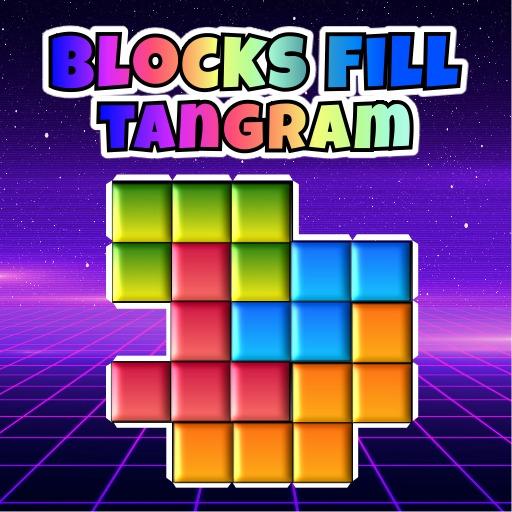Blok Tangram