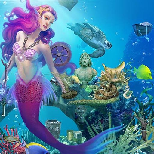 Deniz Kızının Objeleri