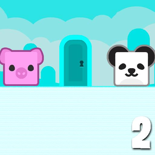 Domuzcuk ve Panda 2