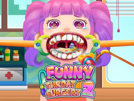 Eğlenceli Diş Doktoru 2
