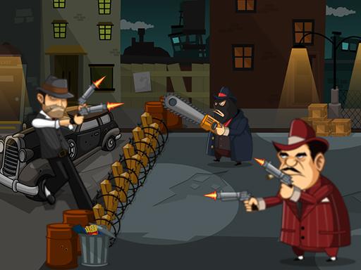 Gangster Savaşları
