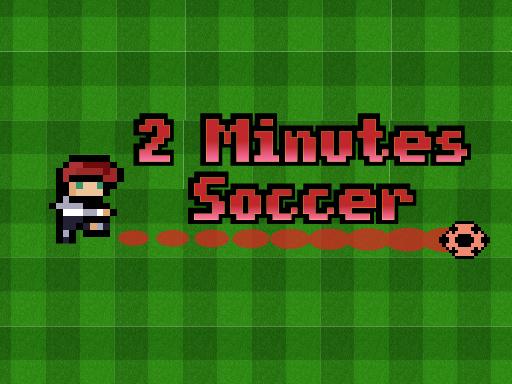 İki Dakikalık Futbol
