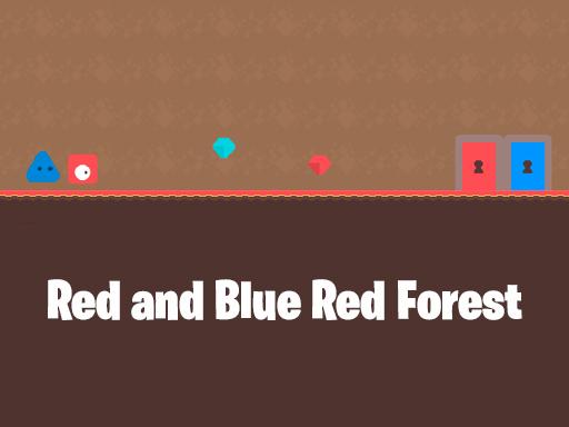 Kırmızı ve Mavi Macera 3