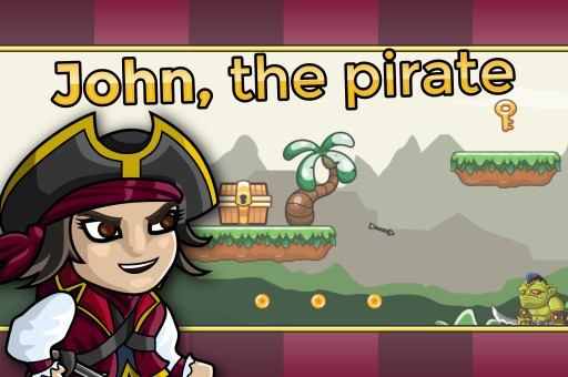 Korsan John
