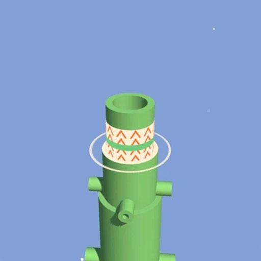 Kule İnşası 3D