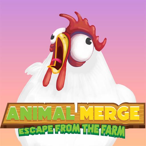 Merge Animals 2