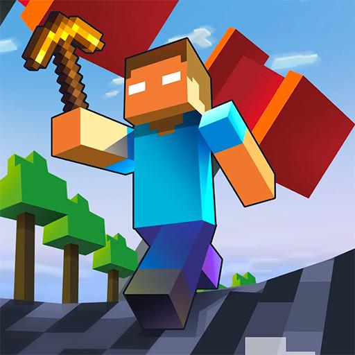 Minecraft Koşucusu 2