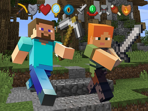 Minecraft Objeleri