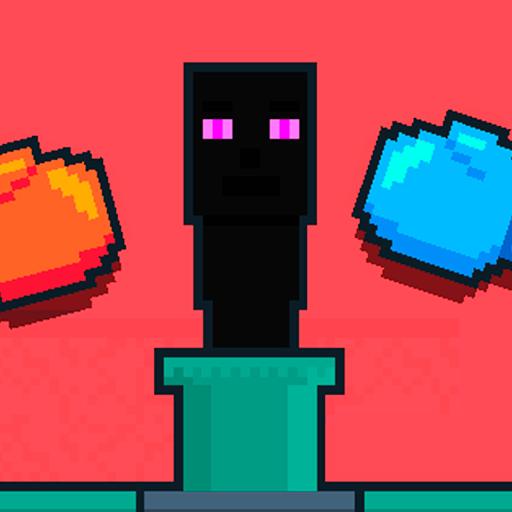 Minecraft Yumruğu 2