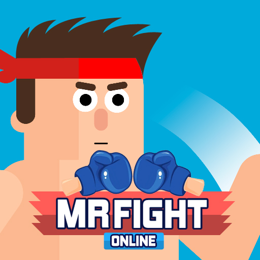 Mr.Fight 2