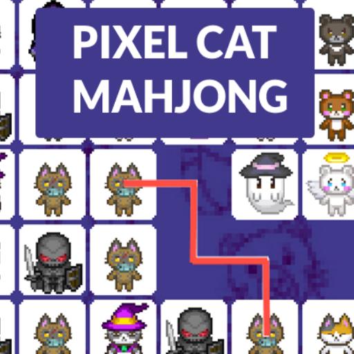 Piksel Kedi Bağları