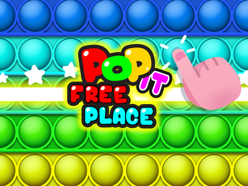 Pop It Bulmaca