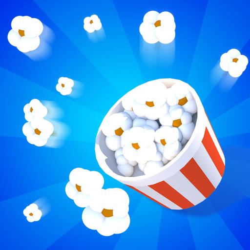 Popcorn Ustası
