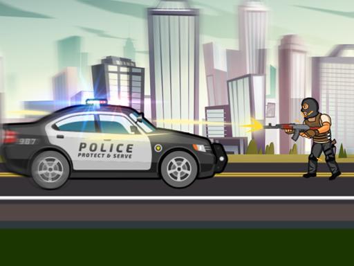Şehir Polisleri