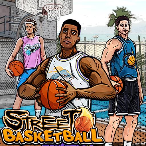 Sokak Basketbolu 3
