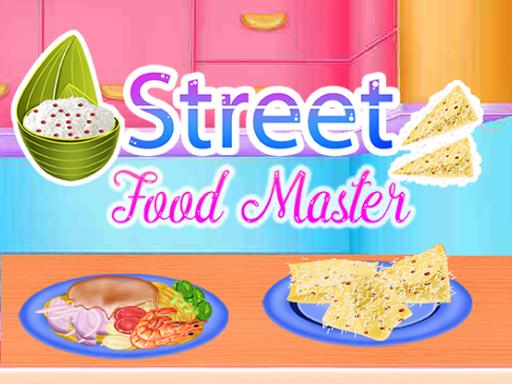 Sokak Yemeği Ustası