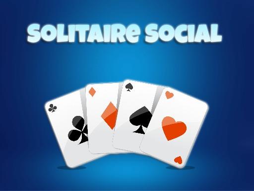 Sosyal Solitaire