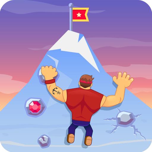 Tırmanıcı Kahraman