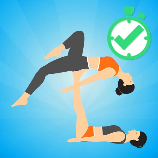 Yogacı Çift