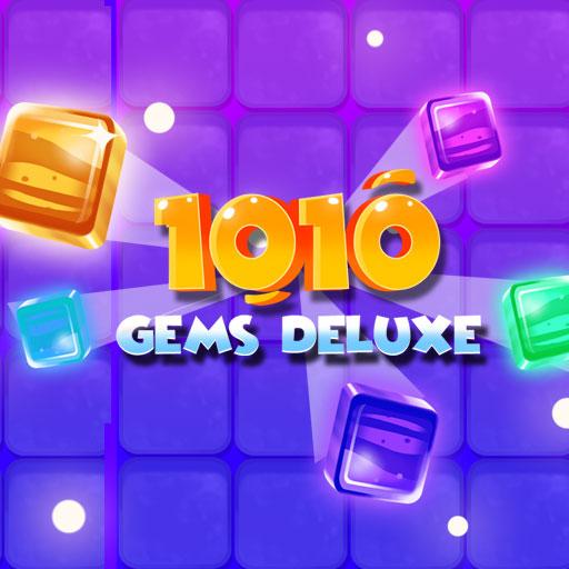10x10 Lüks Değerli Taşlar