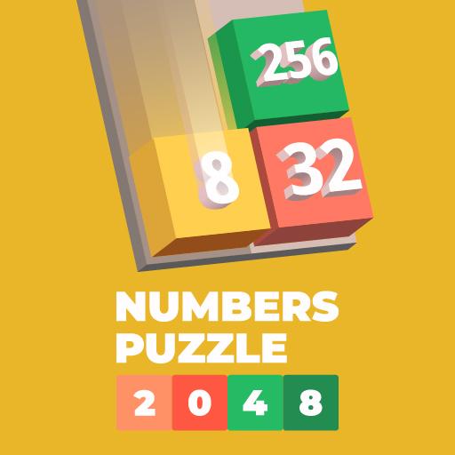 2048 Sayısı