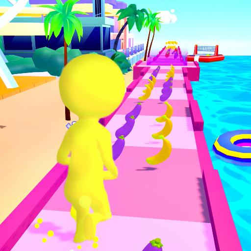 3D Dev Koşusu