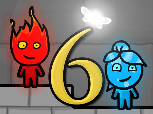 Ateş ve Su: Peri Masalı