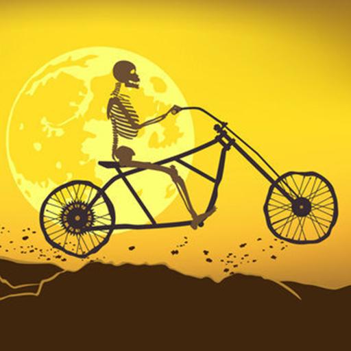Cadılar Bayramı Bisikleti