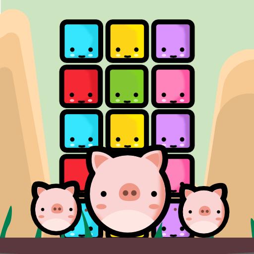 Domuzcuk Tetris