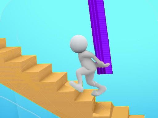 Merdiven Koşucusu