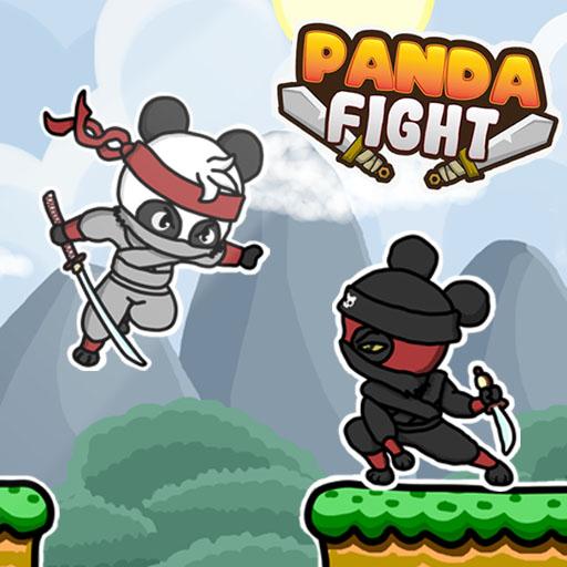 Panda Dövüşü