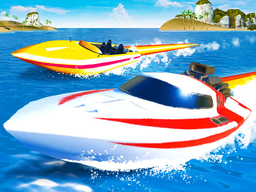 Sürat Teknesi Yarışı