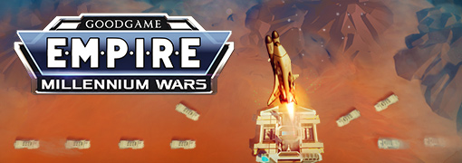 Empire Millenium Wars